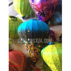 Đèn lồng tỏi vải hoa kiêu MX2c